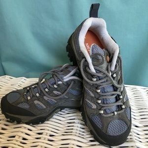 Smore Merrell continuum hiking shoes